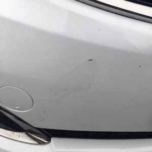 Scratch Repair Service from Dent999-s01b Before Repair