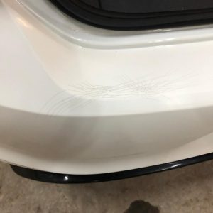 Scratch Repair Service from Dent999-s02b Before Repair