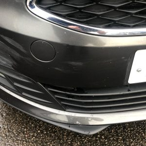 Scratch Repair Service from Dent999-s05b Before Repair
