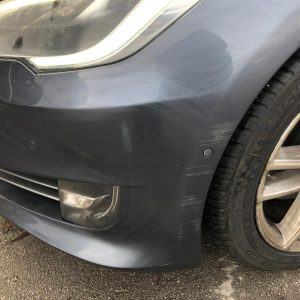 Scratch Repair Service from Dent999-s12b Before Repair