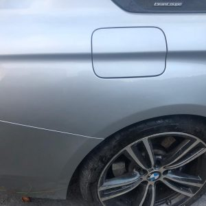 Scratch Repair Service from Dent999-s14b After Repair